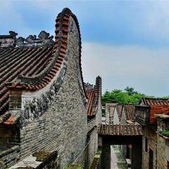 Changqi Village Historic Building User Photo