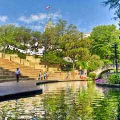 聖安東尼奧河用戶圖片