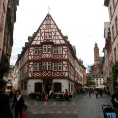 Bad Homburg User Photo