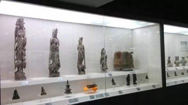 금주시 박물관