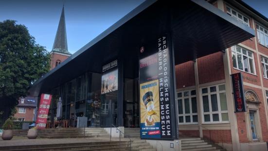 Helms Museum