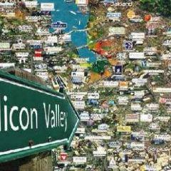 矽谷用戶圖片