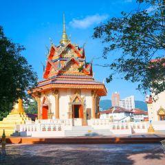 Reclining Buddha Wat Chaiyamangalaram User Photo