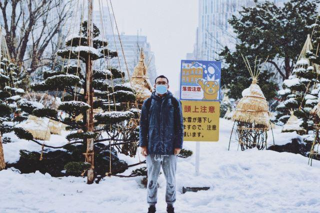 구 홋카이도 도청사
