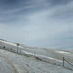 阿尼瑪卿雪山用戶圖片