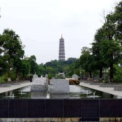 Pazhouta Park User Photo