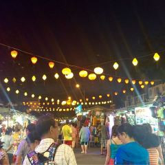 Night Market User Photo