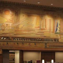 Pasadena Public Library User Photo