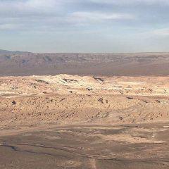 Salar de Atacama User Photo