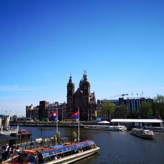 Amsterdam Chinatown User Photo