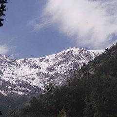 Parque Quebrada de Macul User Photo