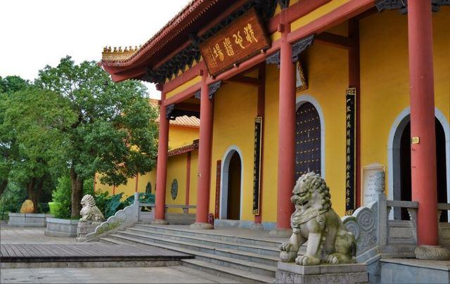 Xixin Buddhist Temple