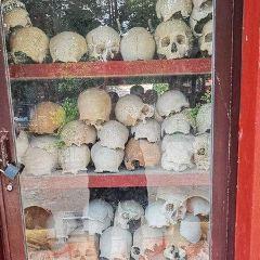 Wat Thmey (Killing Fields) User Photo