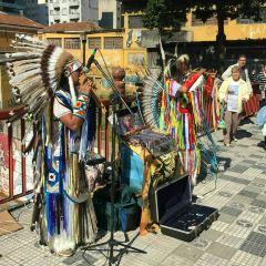 Liberdade User Photo
