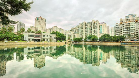 Songbai Park