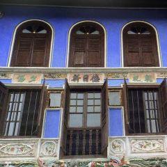 바바 하우스 여행 사진