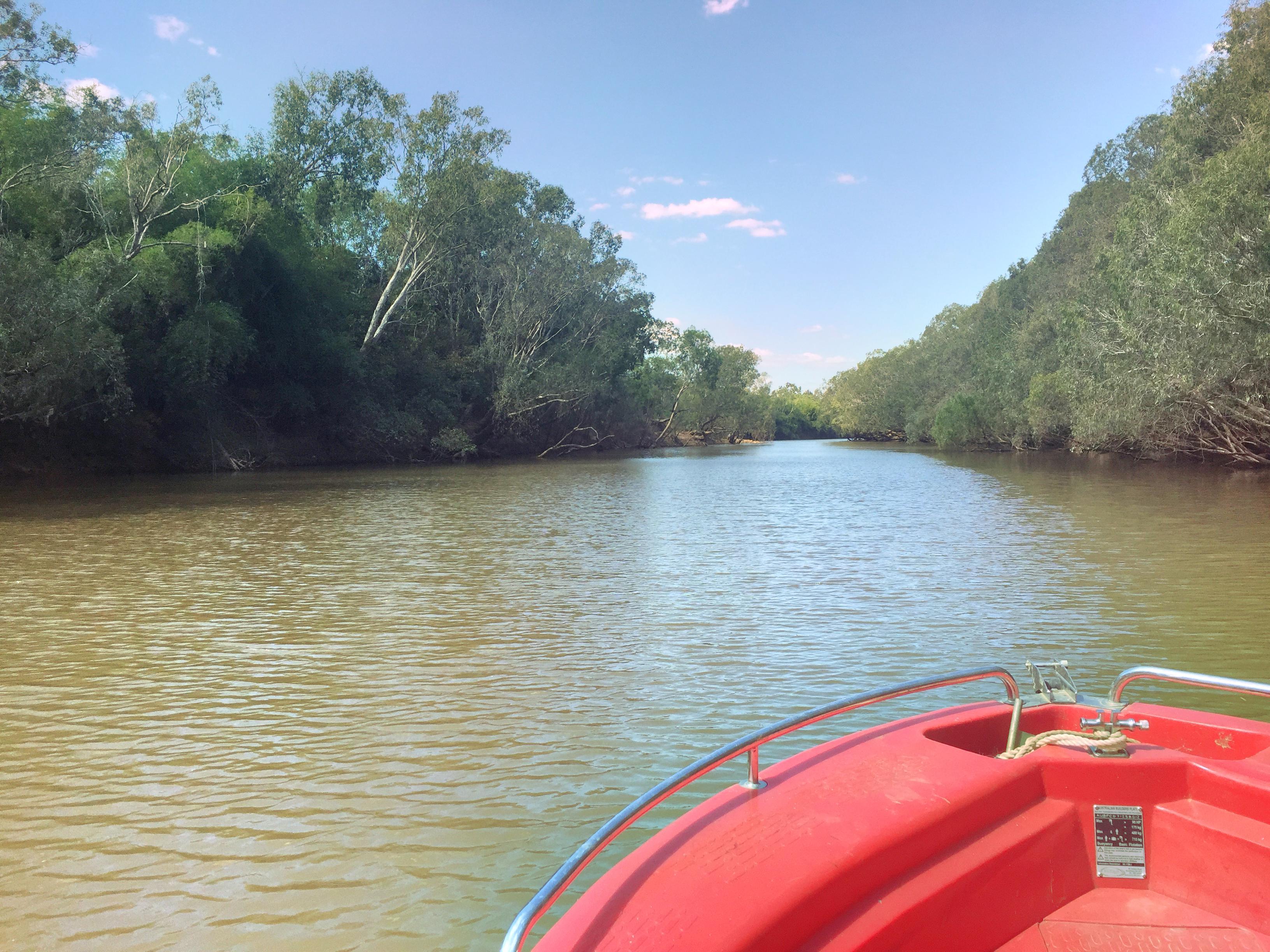 瑪麗河國家公園