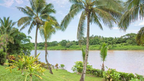 Navua River Village Tour