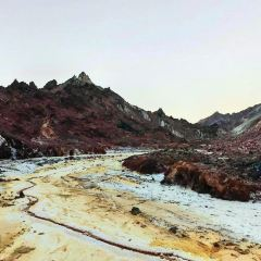 Hengam Island User Photo