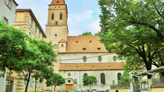 聖瑪德蓮娜教堂