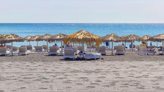 Perivolos海灘