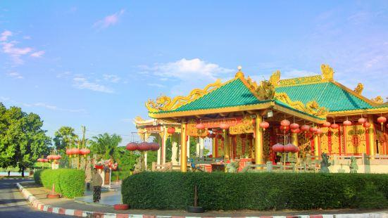 Jui Tui中國廟