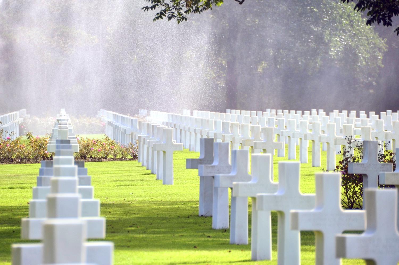 法國諾曼底戰役博物館
