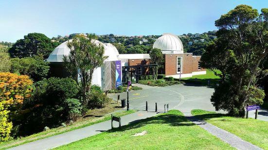 奧克蘭天文博物館