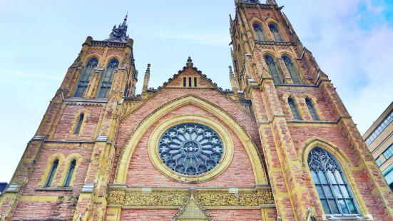聖雅各聯合教會