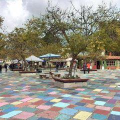 Spanish Village Art Center User Photo