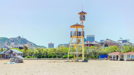 Shilaoren Bathing Beach