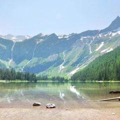 Avalanche Lake User Photo