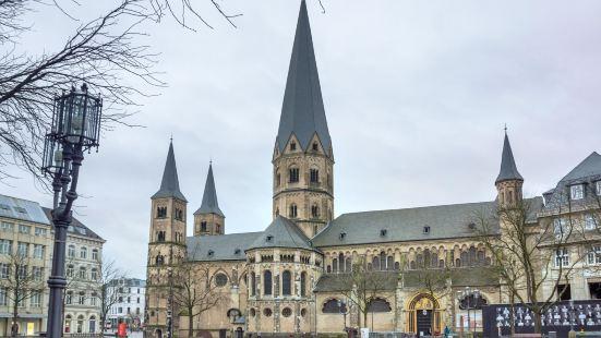 波恩大教堂