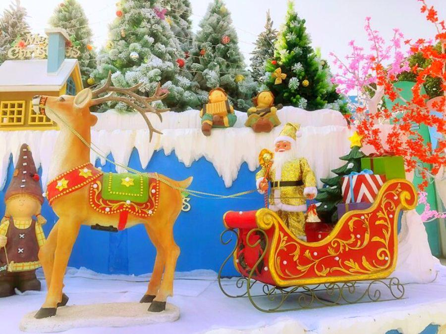 Wenzhou Amusement Park