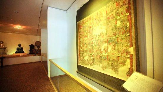 南韓佛教美術博物館