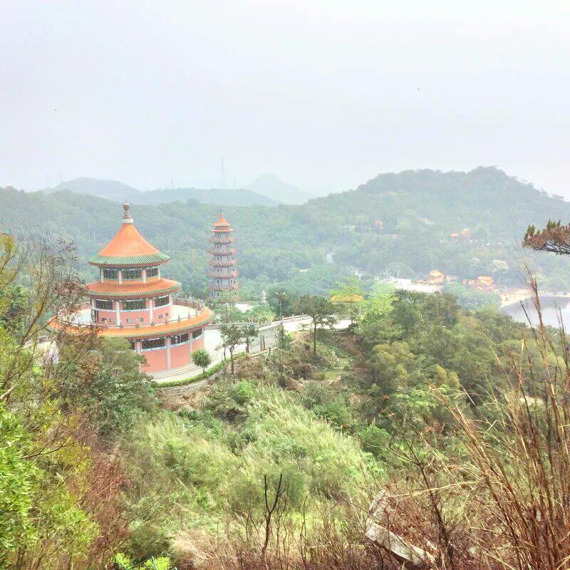 The Tashan Scenic Area