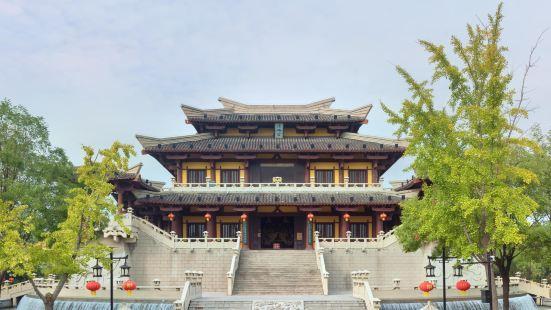 沛縣漢城景區