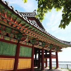 Gyeongpodae User Photo