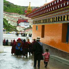 Gatuo Temple User Photo