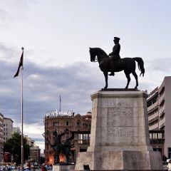 Ulus Ataturk Heykeli User Photo