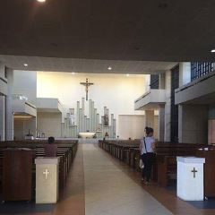 Chapel of San Pedro Calungsod User Photo