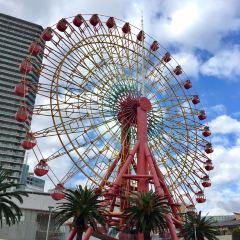 Kobe Harborland User Photo