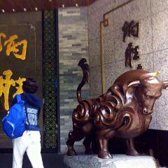Gong Guan·Bing Sheng Ji Tuan User Photo