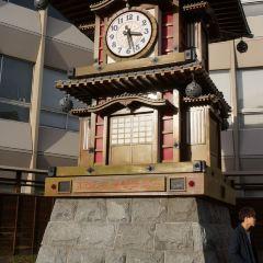 Dogo Onsen Honkan User Photo