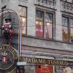 杜莎夫人蠟像館 Madame Tussaud Scenerama用戶圖片