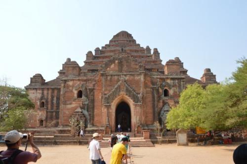 Dahmmayan Gyi Phaya