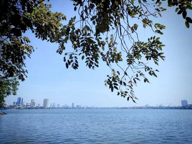 Hanoi West Lake
