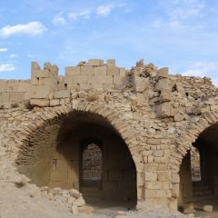 Shobak Castle User Photo