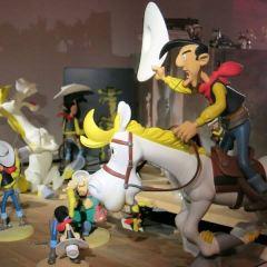 Museum of figurines User Photo