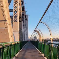 Story Bridge User Photo